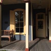 Photo taken at Brannan Cottage Inn by Juah C. on 8/7/2015