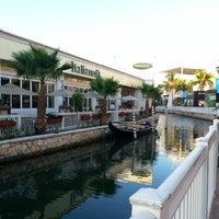 Photo taken at La Isla Shopping Village by Karzz G. on 2/4/2013