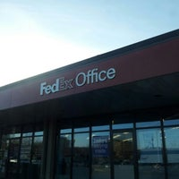Photo taken at FedEx Office Print & Ship Center by Ariel Akiva on 12/26/2012