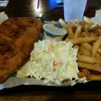 Photo taken at North Star Bar and Grill by Eliezer G. on 10/14/2015