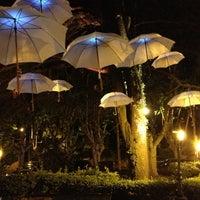 Photo taken at Cine Teatro York by Mercedes M. on 11/11/2012