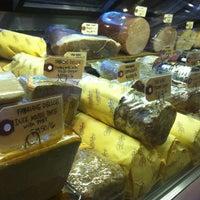 Photo taken at Oakville Grocery by Jordan W. on 1/4/2013