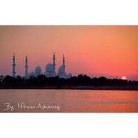 Photo taken at Fairmont Bab Al Bahr Hotel Abu Dhabi by -Manaa .. on 8/23/2014