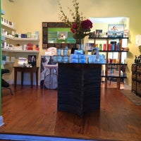 Photo taken at Pia Esthetics Day Spa - Winter Park by Roberta S. on 5/22/2014