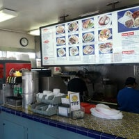 Photo taken at The Original Taco Factory by Tim V. on 8/22/2014