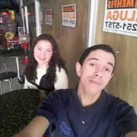 Photo taken at Serra Shopping by Pedro Eduardo G. on 7/28/2015
