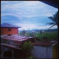 Photo taken at Lorong Pasar 'LoPas' by Aditya E. on 2/15/2014