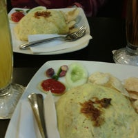 Photo taken at City Ice Cream Medan Plaza by Isra Mutia I. on 11/5/2013