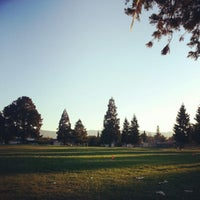 Photo taken at Rainbow Park by Kevin C. on 10/1/2012