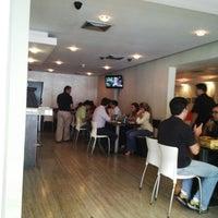 Photo taken at Koi Sushi by Fernando L. on 7/18/2014