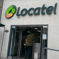 Photo taken at Locatel by Manuel C. on 1/11/2014
