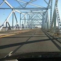 Photo taken at Castleton-on-Hudson Bridge by Rose M. on 11/22/2012