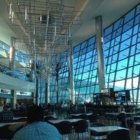 Photo taken at San Diego International Airport (SAN) by Steve Y. on 9/23/2013