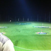 Photo taken at Topgolf Chigwell by Tony B. on 12/13/2012