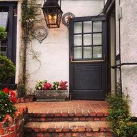 Photo taken at Pelican Inn by Ben S. on 7/15/2013