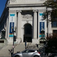 Photo taken at National Postal Museum by Joann T. on 11/10/2013