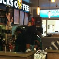 Photo taken at Starbucks by drockgem on 12/13/2012