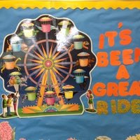 Photo taken at Dundee Elementary School by Joe C. on 5/23/2014