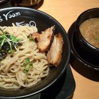 Photo taken at 麺's room 神虎 なんば店 by Billy B. on 1/1/2013