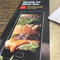 Photo taken at McDonald's by Emmanuel C. on 8/27/2016