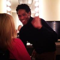Photo taken at The Martha Stewart Show by Megan on 2/24/2013
