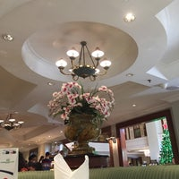 Photo taken at Evergreen Laurel Hotel by Pookky N. on 12/7/2015
