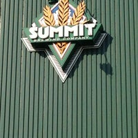 Photo taken at Summit Brewing Company by Cammy M. on 4/25/2012