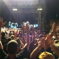 Photo taken at Artpark by Mike B. on 7/25/2012