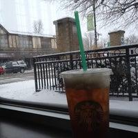 Photo taken at Starbucks by Anthony P. on 2/11/2012