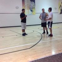Photo taken at LA Fitness by A.J. S. on 8/31/2012