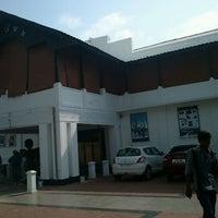 Photo taken at Crown Theatre by Vijin B. on 5/2/2012