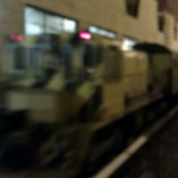 Photo taken at NYCT - Concourse Yard and Maintance Facility Home of The (B) (D) Lines by DjMikelover S. on 3/13/2012