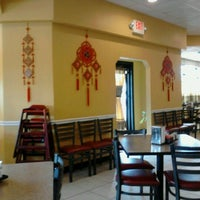 Photo taken at Quick Wok by Barry M. on 5/16/2012