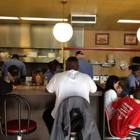 Photo taken at Waffle House by Helen D. on 4/14/2012