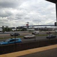 Photo taken at SEPTA MFL Spring Garden Station by 🌺Tish M. on 6/4/2012