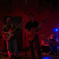 Photo taken at Fire Station 1 Restaurant & Brewing Co. by Jack H. on 3/14/2012