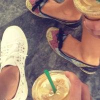 Photo taken at Starbucks by Annie . on 8/5/2012