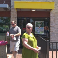 Photo taken at McDonald's by Wendy W. on 4/9/2012