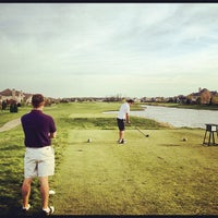 Photo taken at The Golf Club of Dublin by Ryan P. on 4/15/2012