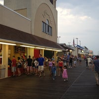 Photo taken at Funland by shaun q. on 6/22/2012