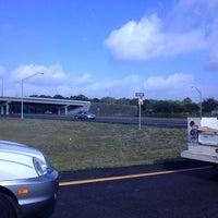 Photo taken at I-275 Exit 28 by Gregory V. on 4/20/2012