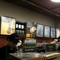 Photo taken at Starbucks by Hokwan Y. on 3/11/2012