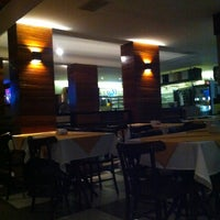 Photo taken at Saccaria Chopperia e Restaurante by Murillo A. on 6/15/2012