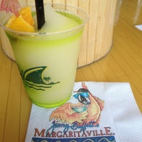 Photo taken at Margaritaville Bar & Grill by Cindy K. on 6/26/2012