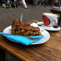 Photo taken at Appeltje Eitje by Marco T. on 7/3/2012