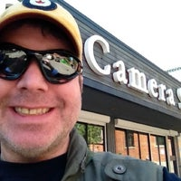 Photo taken at The Camera Store by Brent M. on 6/27/2012