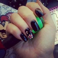 T & Y Nail Spa