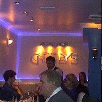 Photo taken at Chutneys Restaurant by Dylan B. on 3/20/2012