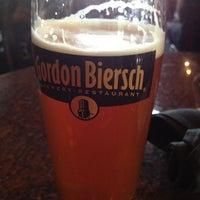 Photo taken at Gordon Biersch Brewery Restaurant by Ray R. on 4/18/2012