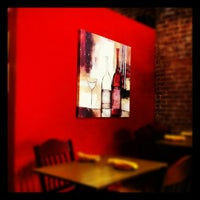 Photo taken at Sangria's by Mason F. on 6/23/2012
